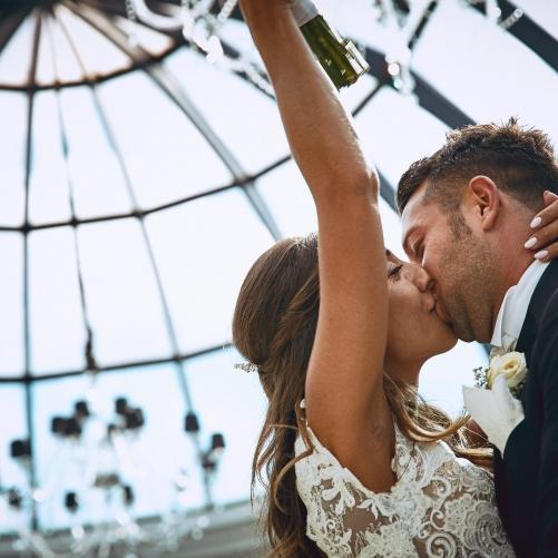 Foto matrimonio a Torino