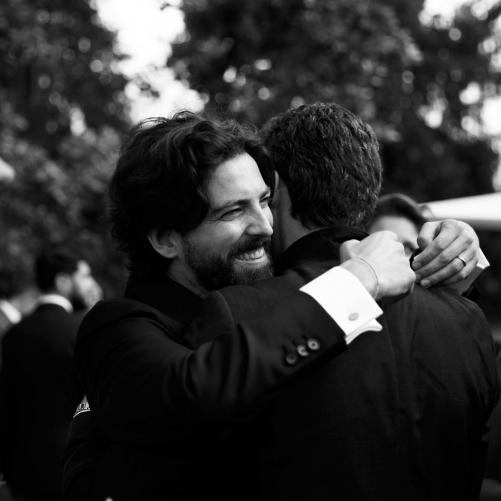 Fotografo per matrimoni a Torino