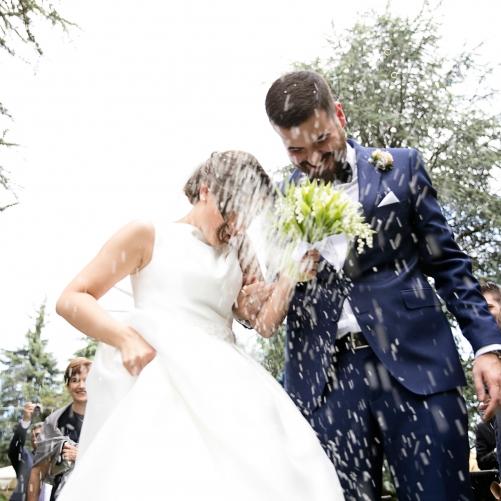 Fotografa per matrimoni a Torino