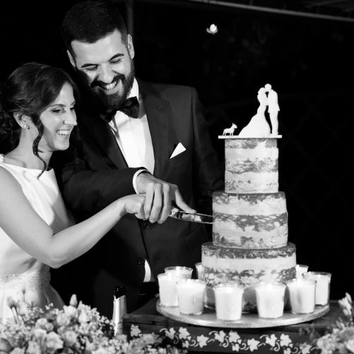 Francesca Leso - Fotografa per matrimoni