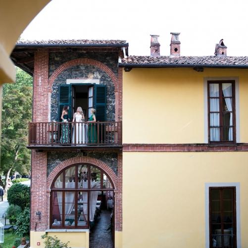 Album foto matrimonio Torino
